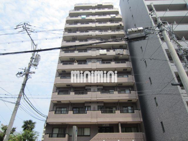 愛知県名古屋市中区伊勢山1丁目1K