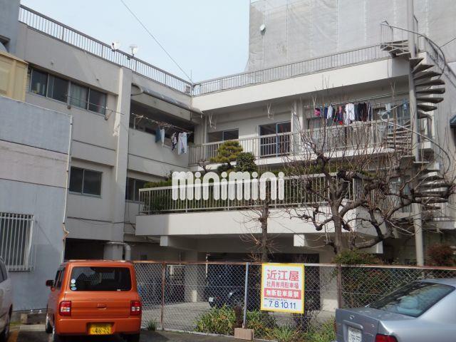 地下鉄名港線 名古屋港駅(徒歩10分)