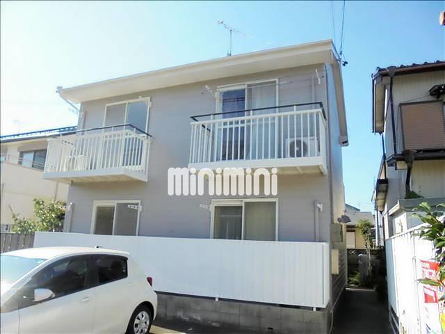 愛知県豊橋市西幸町字笠松1K