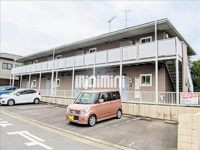 名鉄名古屋本線 本宿駅(バス32分 ・尾尻停、 徒歩17分)