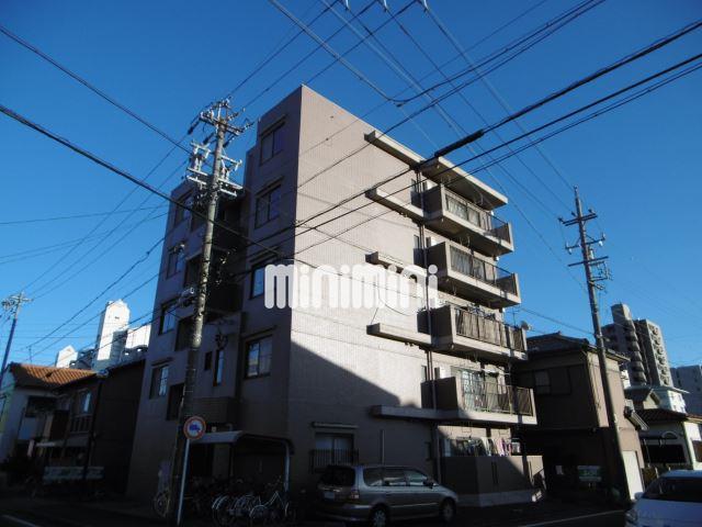 愛知県名古屋市中川区高畑5丁目2LDK