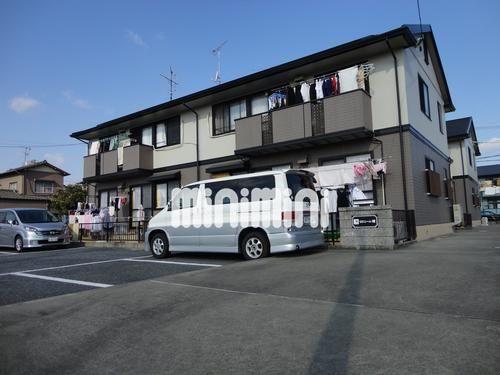 名鉄犬山線 上小田井駅(徒歩32分)