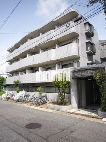 地下鉄桜通線 吹上駅(徒歩15分)
