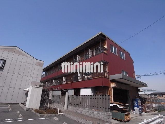 愛知県名古屋市西区中沼町1R