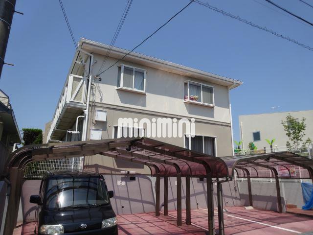 愛知県名古屋市天白区元植田2丁目2DK