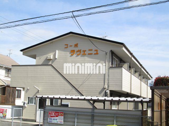 名鉄名古屋本線 名電山中駅(徒歩38分)
