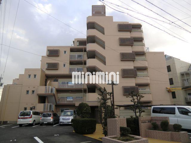 中央本線 大曽根駅(バス14分 ・小幡宮前停、 徒歩6分)