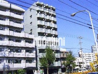 地下鉄鶴舞線 原駅(徒歩6分)