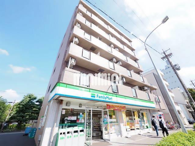 名鉄瀬戸線 東大手駅(徒歩1分)