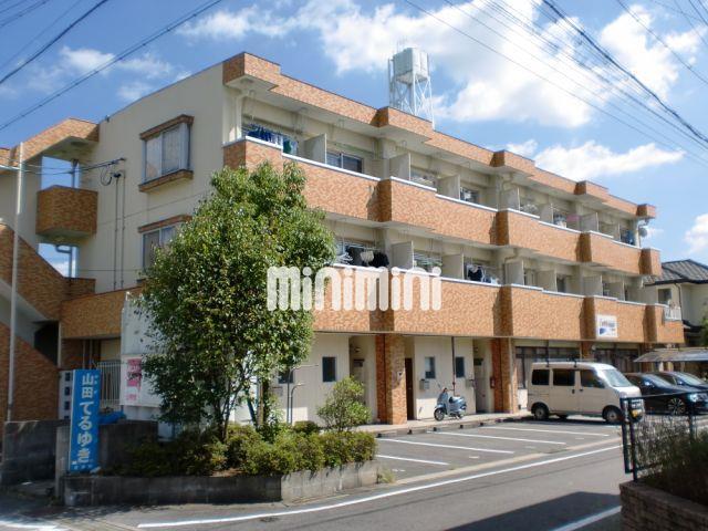 愛知環状鉄道 瀬戸口駅(徒歩28分)