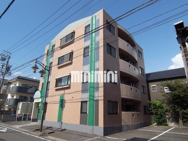 名鉄名古屋本線 須ヶ口駅(徒歩7分)