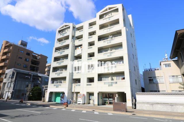 豊橋鉄道東田本線 新川駅(徒歩3分)