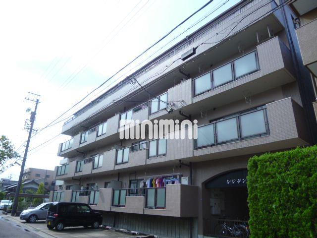 愛知県名古屋市天白区平針3丁目2LDK