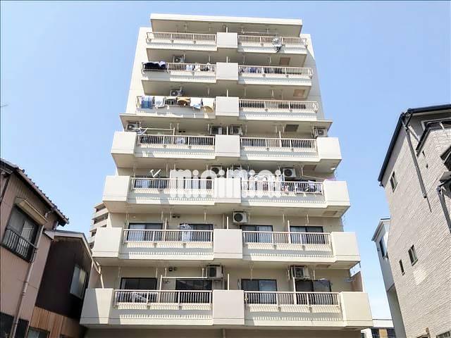 愛知県名古屋市西区栄生3丁目2LDK