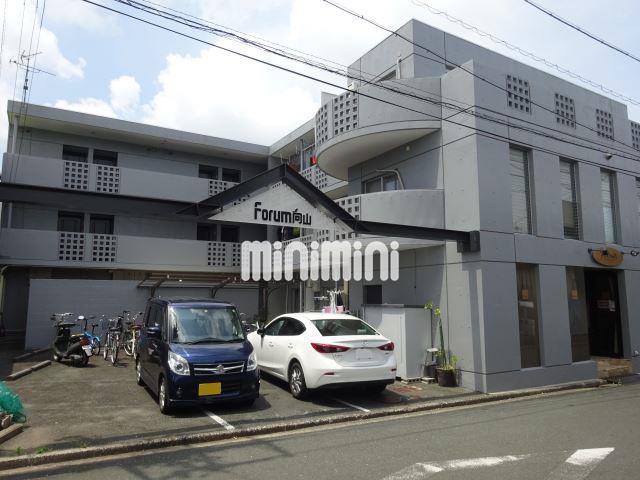 東海道本線 豊橋駅(バス10分 ・商業高校前停、 徒歩5分)