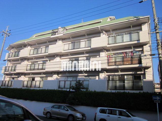 愛知県名古屋市天白区井口2丁目2LDK