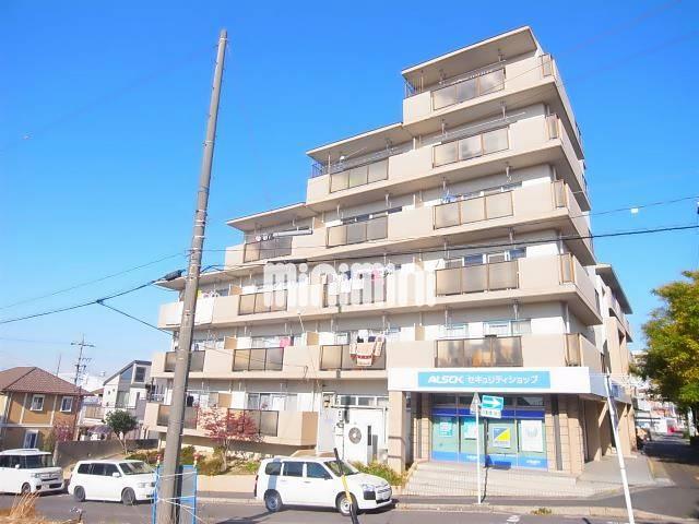 愛知県名古屋市天白区福池2丁目2LDK
