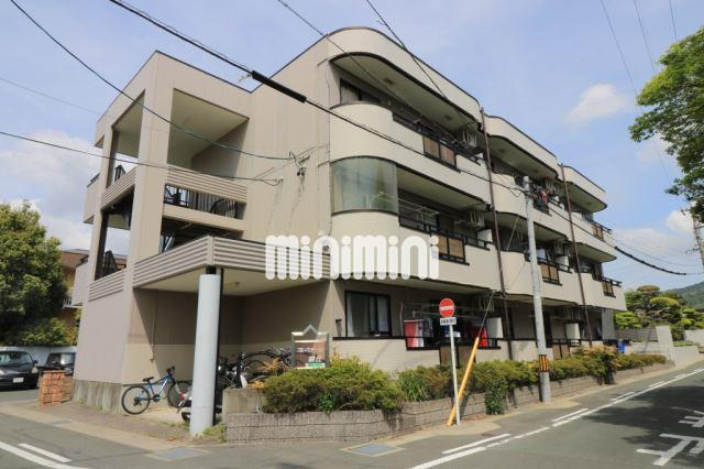 豊橋鉄道東田本線 井原駅(徒歩14分)