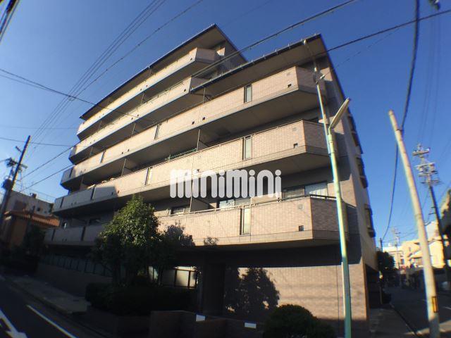 地下鉄名城線 金山駅(徒歩16分)、東海道本線 金山駅(徒歩16分)