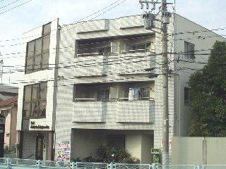山崎川ハイム