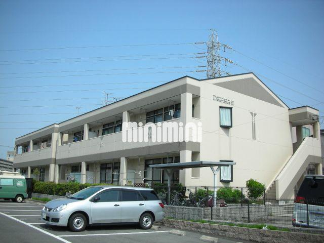 愛知県名古屋市中川区江松2丁目2LDK