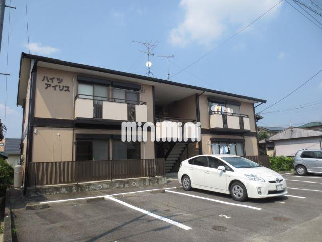 愛知環状鉄道 四郷駅(徒歩20分)