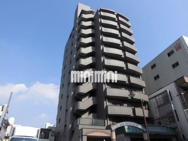 愛知県名古屋市中区橘1丁目1K