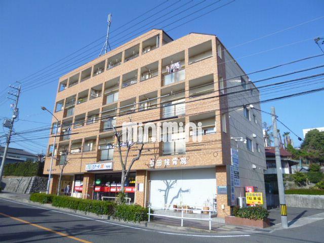 愛知県名古屋市天白区向が丘1丁目2LDK