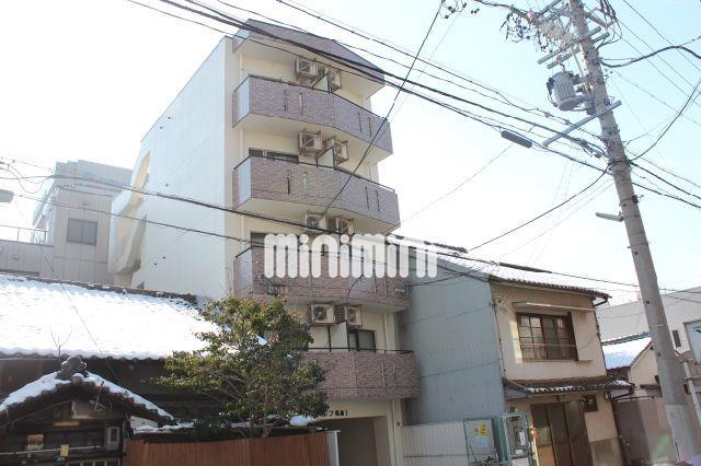 愛知県名古屋市中村区亀島2丁目1K