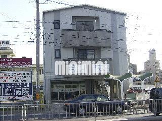愛知県名古屋市守山区四軒家2丁目1K