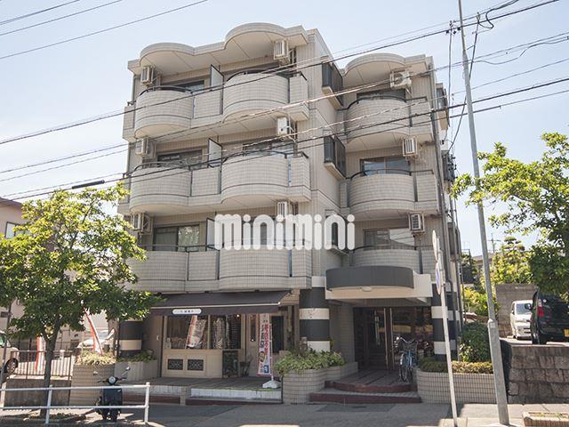 愛知県名古屋市天白区境根町1K