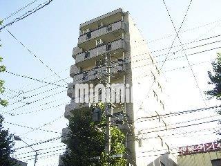 愛知県名古屋市中区平和2丁目1K
