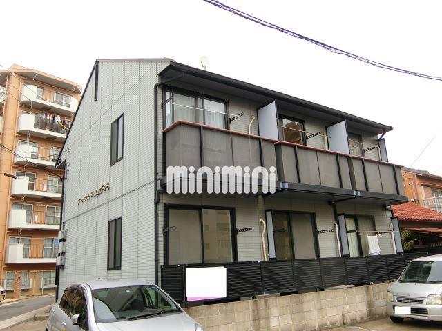 名鉄瀬戸線 守山自衛隊前駅(徒歩6分)
