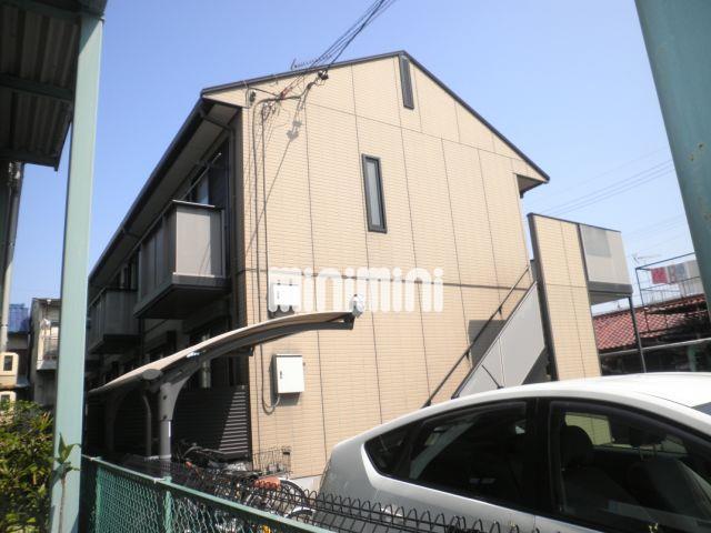 あおなみ線 小本駅(徒歩17分)