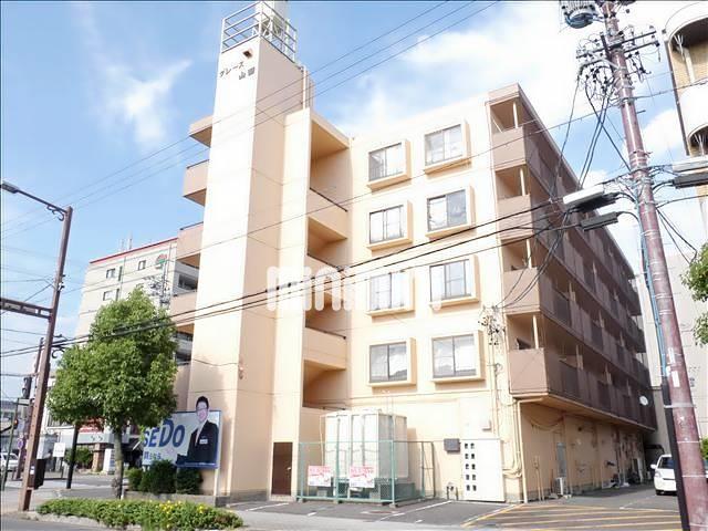 愛知県岩倉市栄町2丁目3LDK