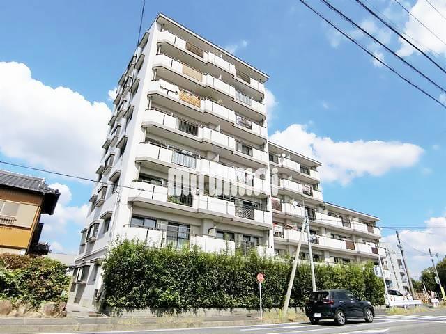中央本線 勝川駅(徒歩42分)