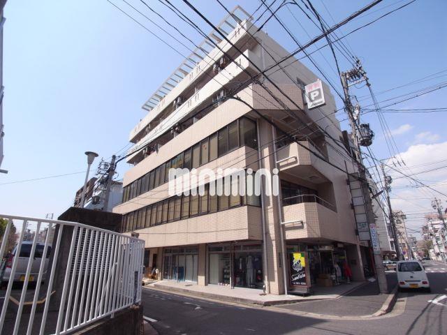 愛知県名古屋市西区名駅2丁目1DK