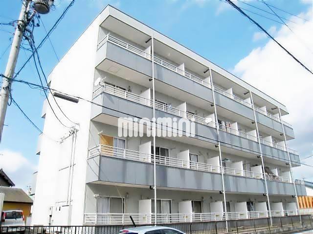 名鉄三河線 高浜港駅(徒歩16分)