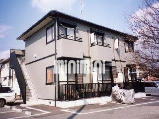 名鉄三河線 三河八橋駅(徒歩10分)