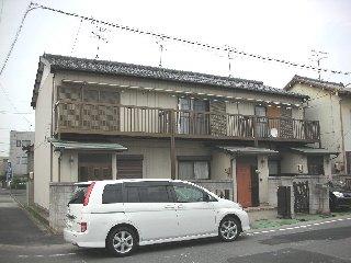 テラスハウスARAKAWA