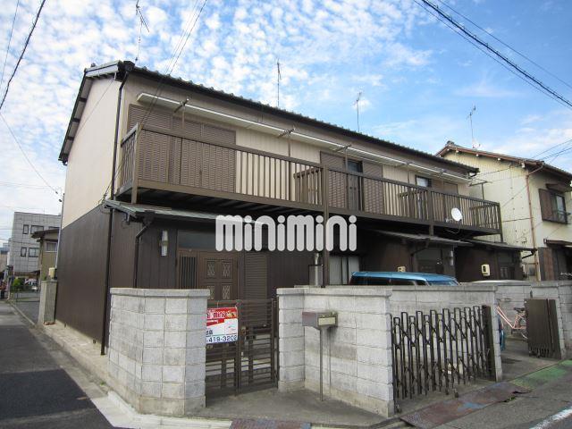 愛知県名古屋市中川区乗越町3丁目2LDK