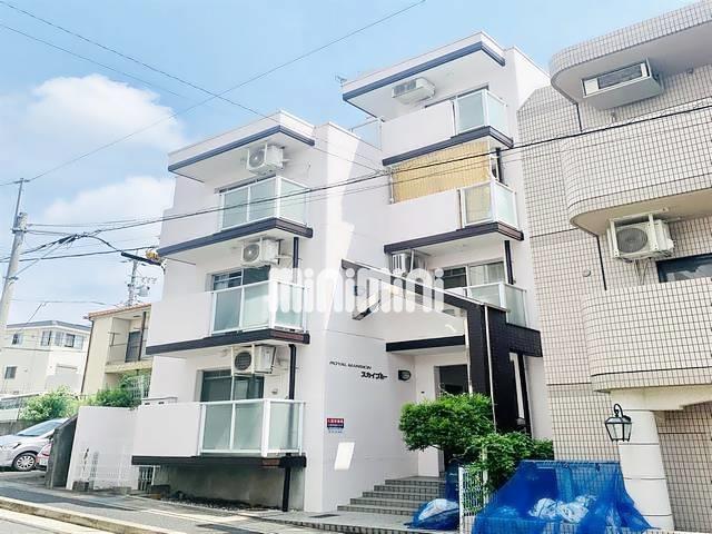 愛知県名古屋市名東区極楽5丁目1K