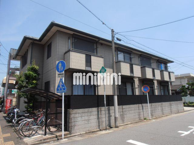 名古屋市桜通線 吹上駅(徒歩9分)