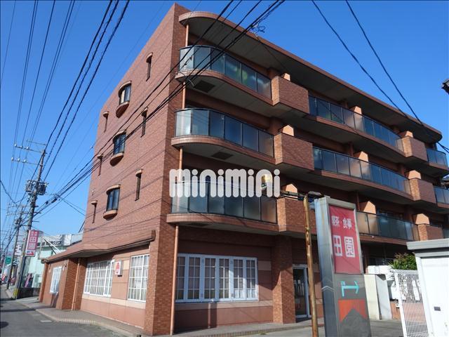 名鉄河和線 白沢駅(徒歩2分)