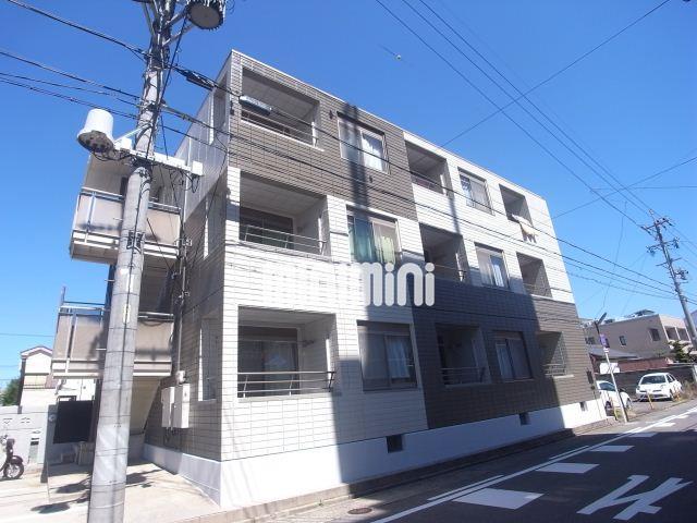 名鉄瀬戸線 東大手駅(徒歩20分)