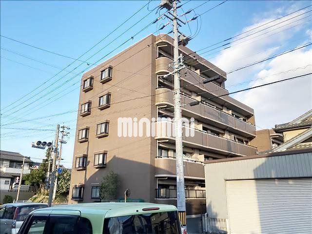 名鉄常滑線 古見駅(徒歩9分)