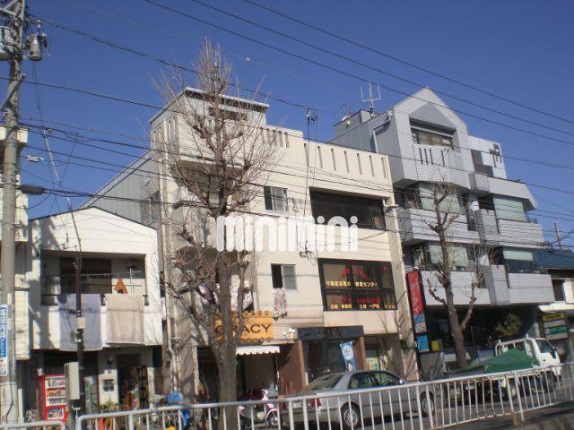 愛知県名古屋市中村区鳥居通4丁目1K