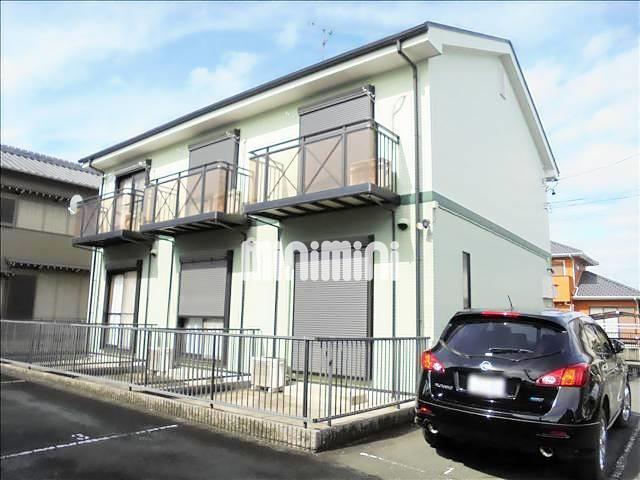 バス・牟呂学校前停(徒歩7分)