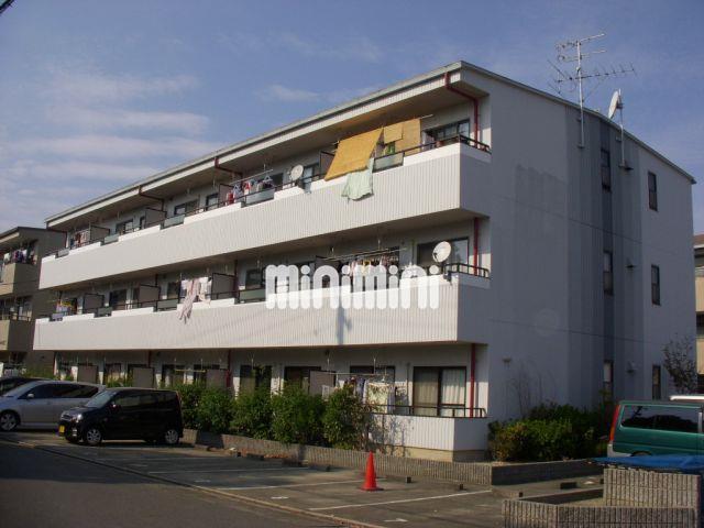 愛知県名古屋市中川区供米田2丁目2LDK