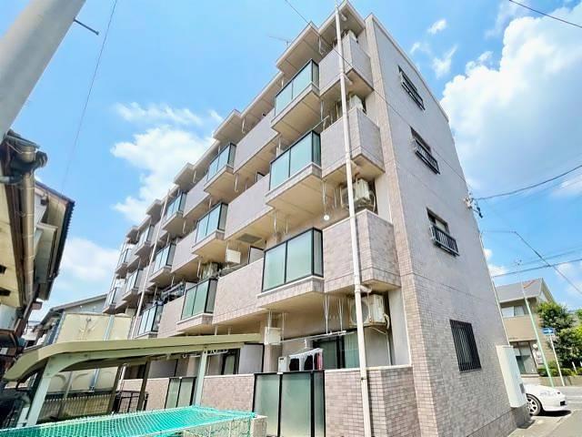愛知県名古屋市港区小碓3丁目1K